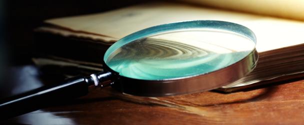 Hidden Secrets in the Bible